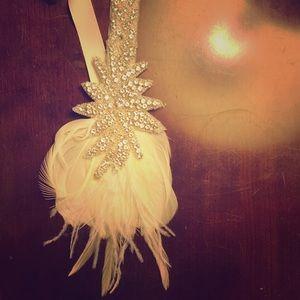 Accessories - Gorgeous 1920s headband